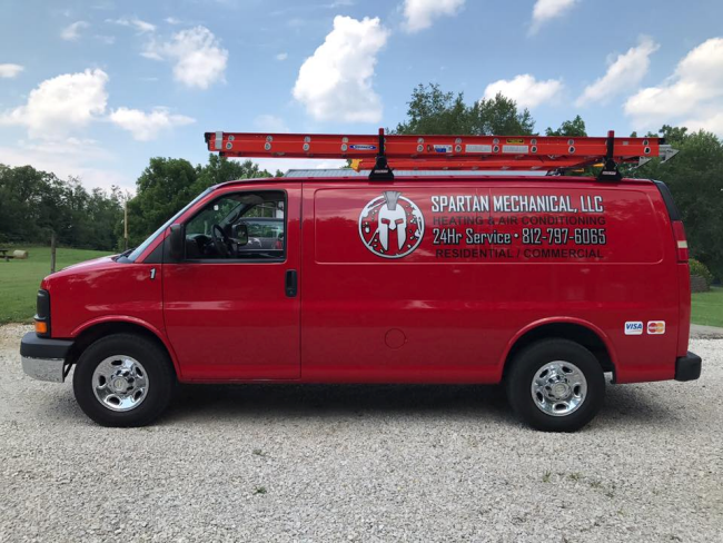 Spartan Mechanical is an HVAC contractor that services Bedford, IN and Bloomington, IN.